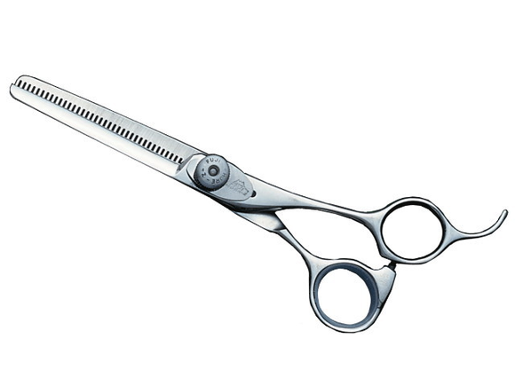 FUJI・MoreZ GBF 60-30(Cut Ratio 20%)/GBF 60-37(Cut Ratio 25%) Japanese Beauty & Barber Scissors