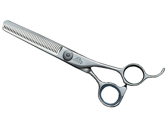 FUJI・Deluxe DXRF 60-30(Cut Ratio 20%)/DXRF 60-37(Cut Ratio 25%) Japanese Beauty & Barber Scissors