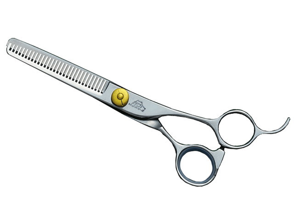 FUJI・Deluxe DXF 60-30i(Cut Ratio 10%)/DXF 60-30(Cut Ratio 20%)/DXF 60-40(Cut Ratio 30%) Japanese Beauty & Barber Scissors