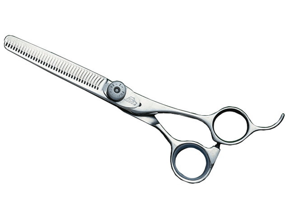 FUJI・MoreZ GF 60-30(Cut Ratio 20%)/GF 60-37(Cut Ratio 25%) Japanese Beauty & Barber Scissors