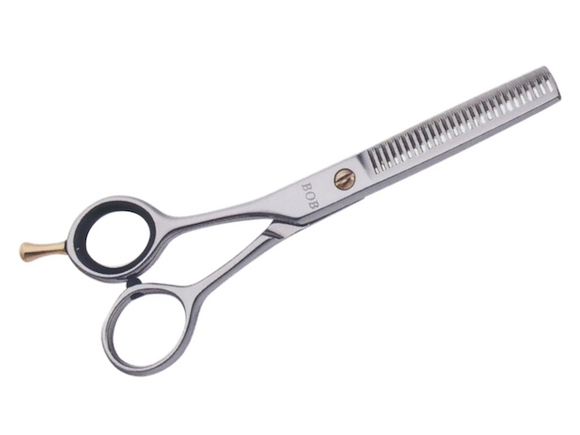 Nakano・LEFT-HANDED BOB WL-5527(Cut Ratio 20-25%)/WL-6035(Cut Ratio 30-35%)/WL-6042(Cut Ratio 35-40%) Japanese Groomer & Grooming Scissors