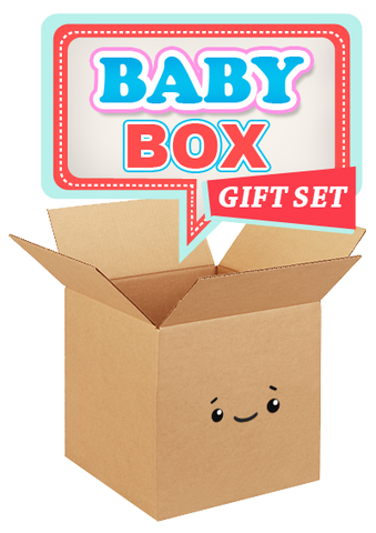 Baby Mystery Gift Set