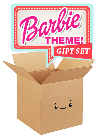 Barbie Mystery Gift Set
