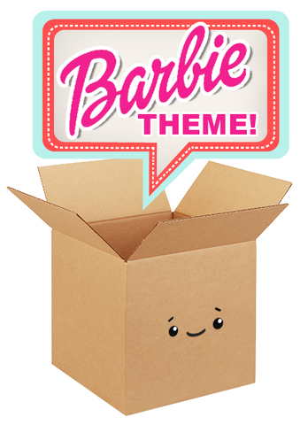 Barbie Mystery Box - 3 Month Subscription