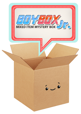 BoxyChan - Boy Box Jr. - 6 Month Subscription