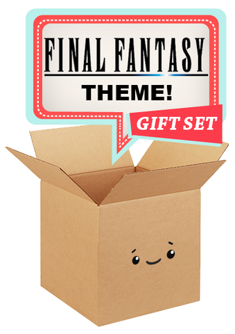 Final Fantasy Mystery Gift Set