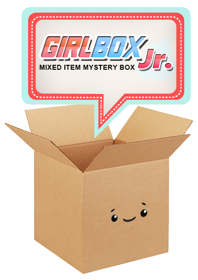 Boxychan - Girl Box Jr.
