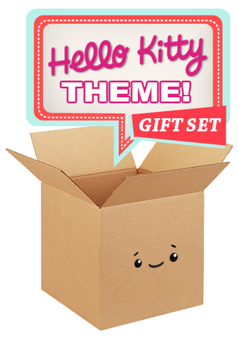 Hello Kitty Mystery Gift Set