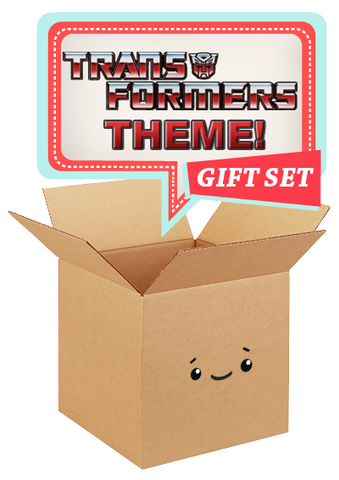 Transformers Mystery Gift Set