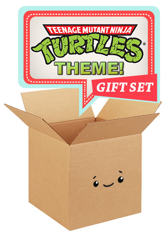 Ninja Turtles Mystery Gift Set