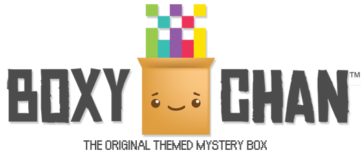 Boxychan.com - The original themed mystery box