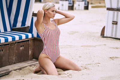 Tips on Looking Retro – Chic on the Beach