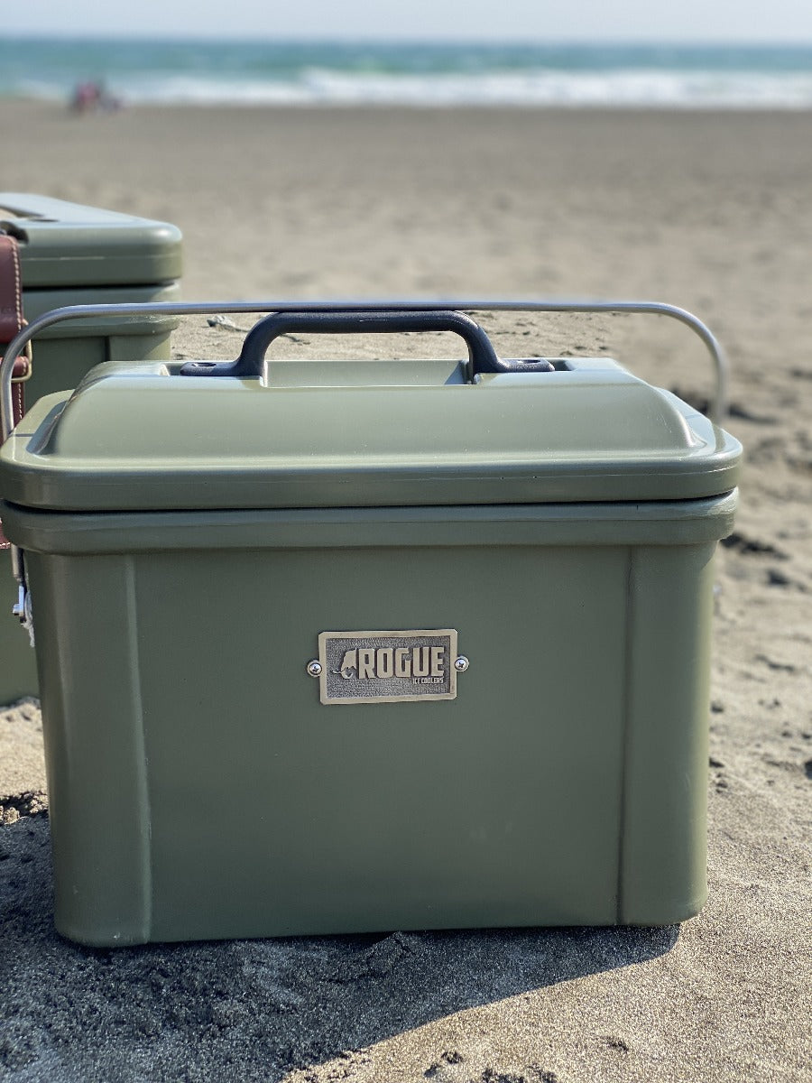 -ROUGE ICE COOLERS-<br>18Lローグアイスクーラー<br>18L Rogue Ice Cooler