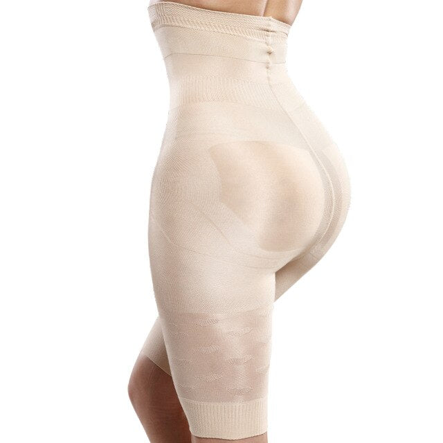 Butt Lifter Seamless Tummy Control Panties