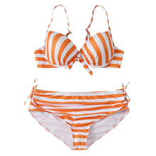 Load image into Gallery viewer, Swimwear Plus Size Swimsuit