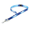 Boeing Shadow Graphic 737 Lanyard