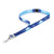 Boeing Shadow Graphic 787 Dreamliner Lanyard