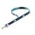 Boeing Shadow Graphic 737 MAX Lanyard