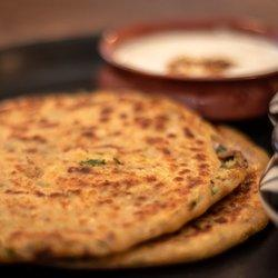 Cheese Paratha - Roz Ka Affaire