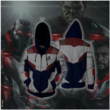 3D Printed Avengers Endgame Quantum Realm Cosplay (sale)