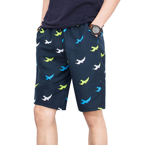 Seagull Swim Trunks