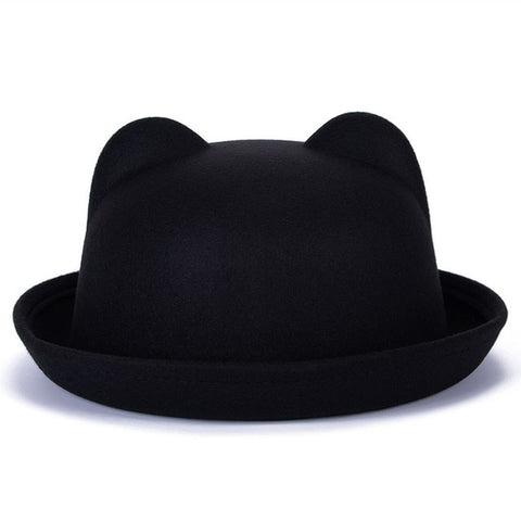 Trendy Fedora Hats