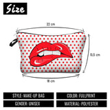 Ladies Travel Pouch