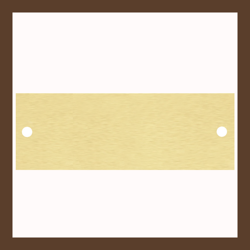 "2.50"" x 0.875"" 
