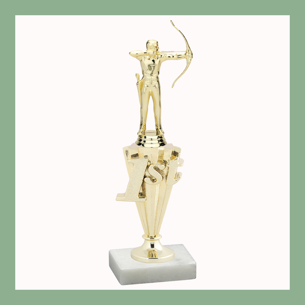 Archery Place Trophy