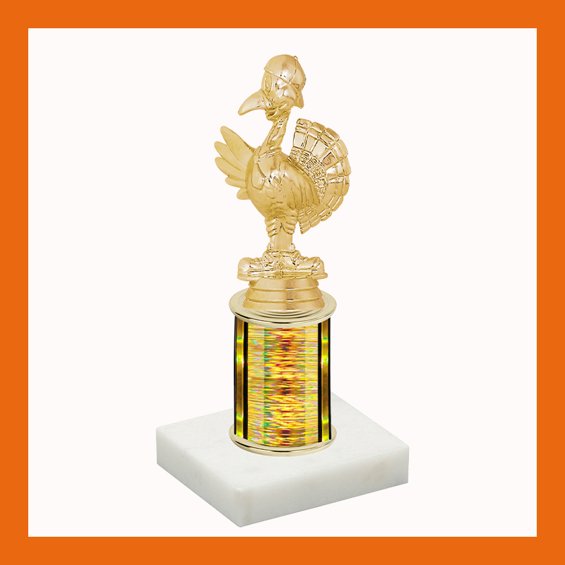 Holiday Trophy