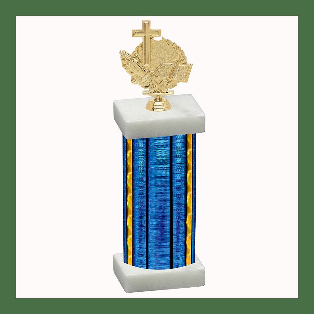 Religion Column Trophy