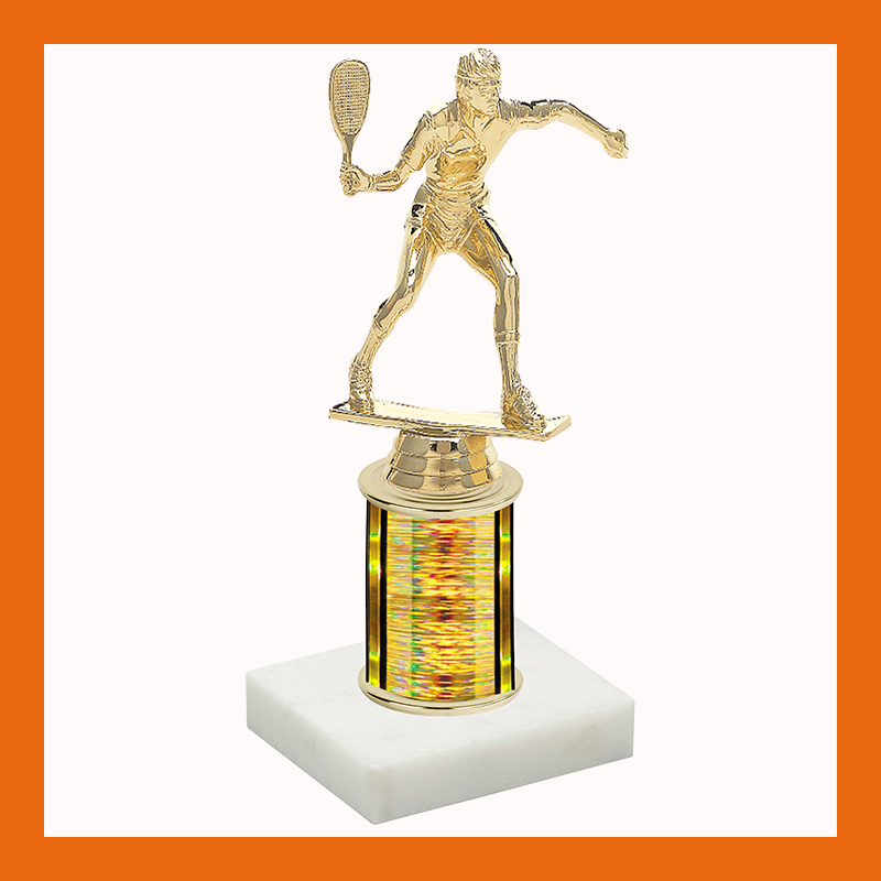 Racquetball Trophy