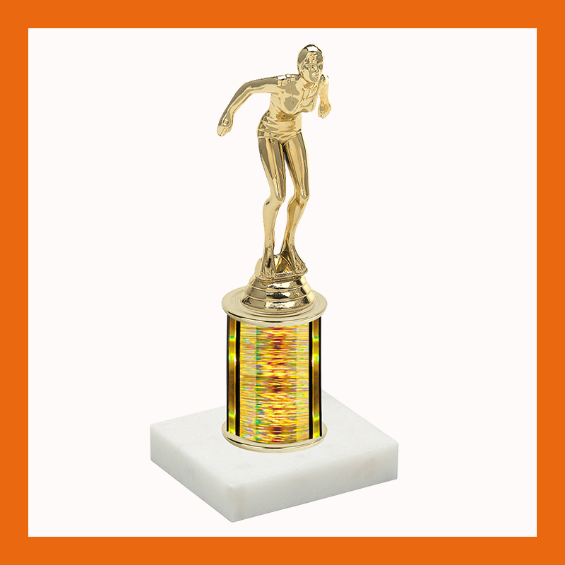 Swimming & Diving Trophy