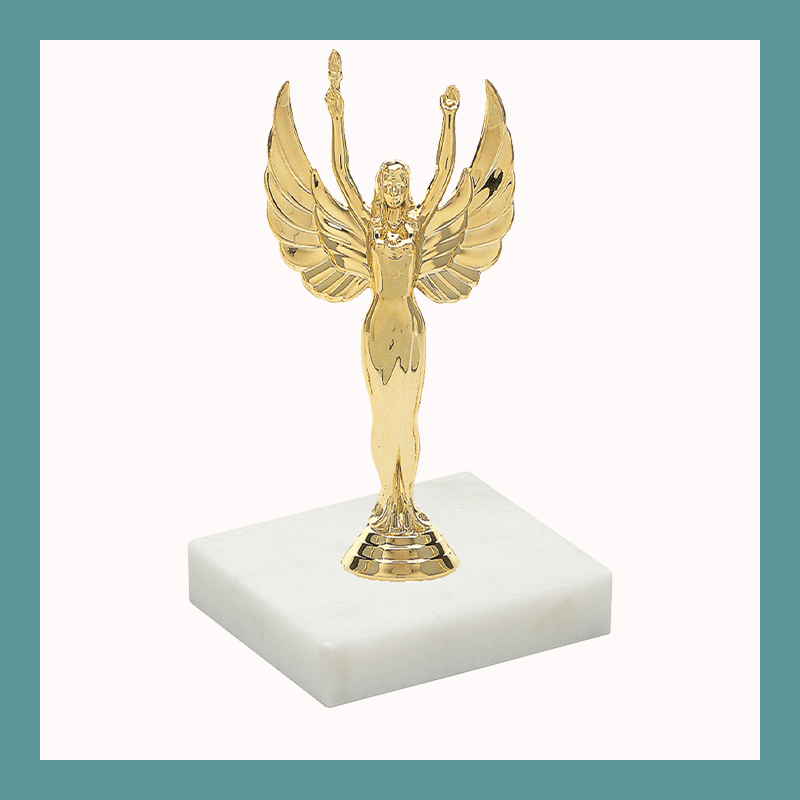 Victory Figurine Trophy