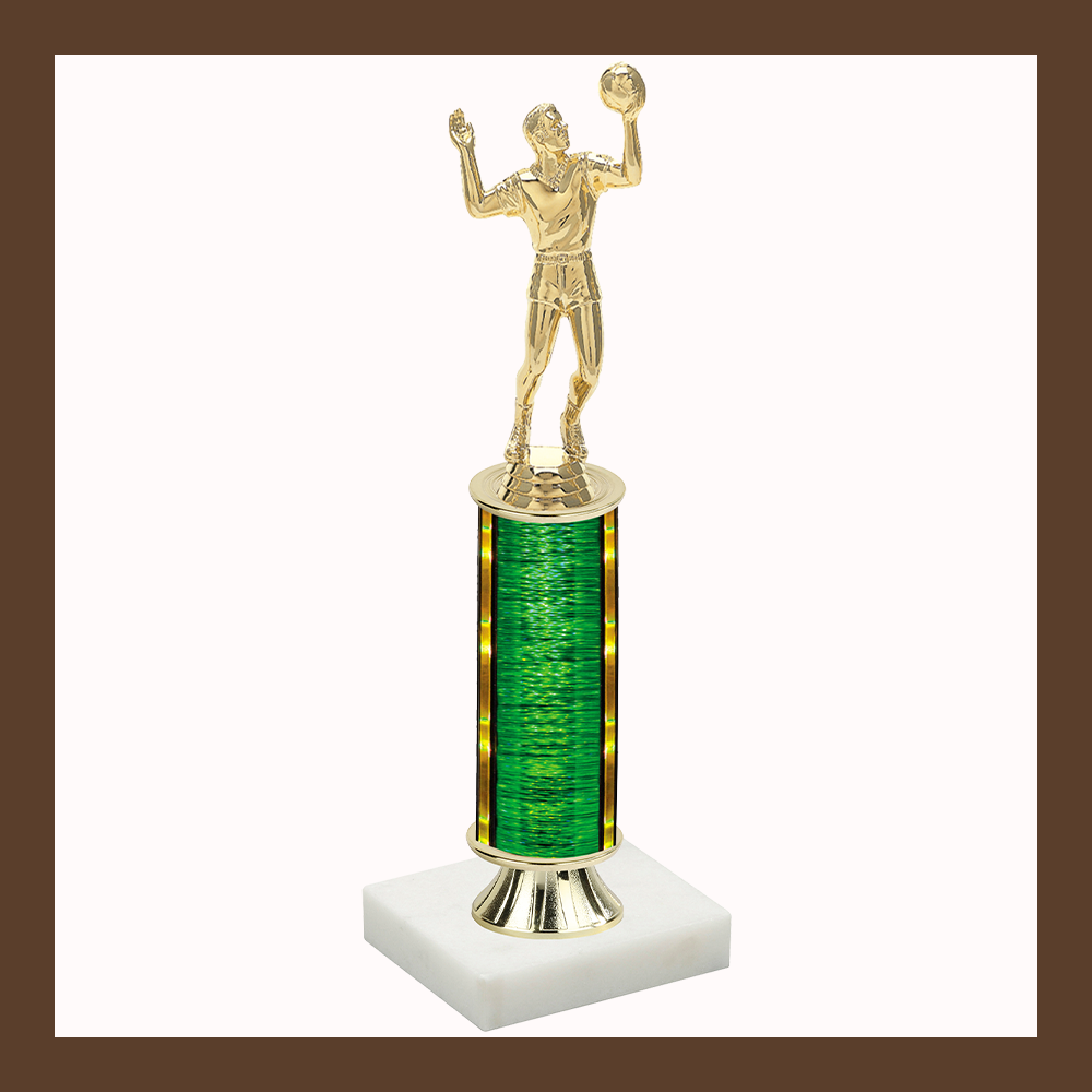 Volleyball Riser Trophy
