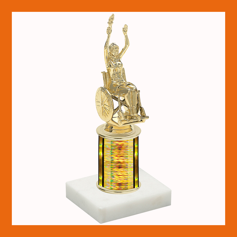 Wheelchair Trophy