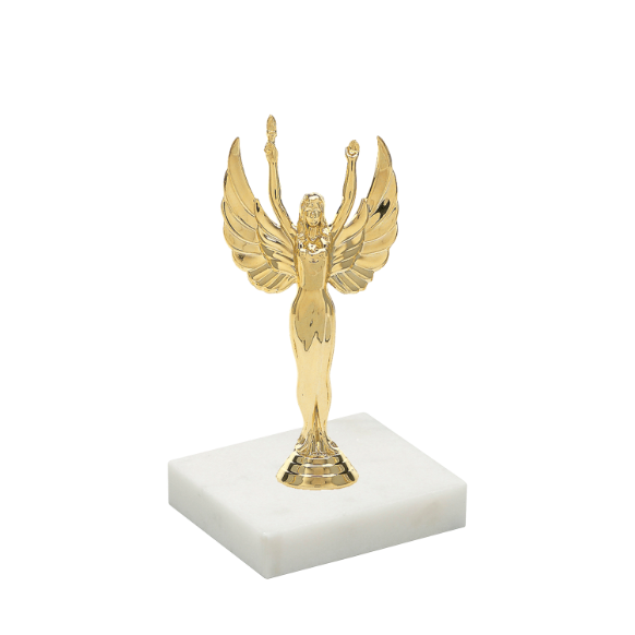 Victory Figurine Trophy - Customer's Product with price 4.00 ID WZ1ueUesbw9DmYStLMW_0pa_