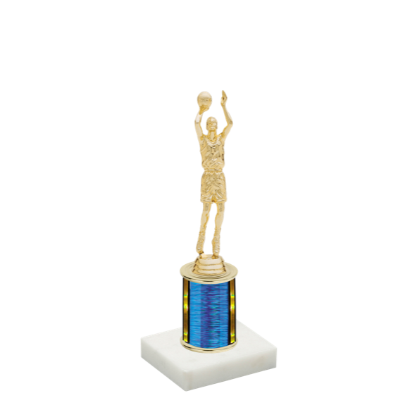 Basketball Trophy - Customer's Product with price 7.10 ID RcR3JV49J3G_9IY8de8sgGxh