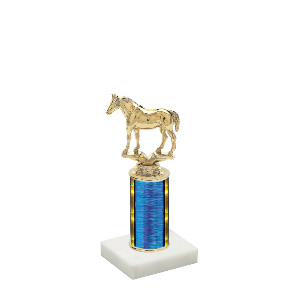Equestrian Trophy - Customer's Product with price 7.60 ID 46plgKc80RxDNIXJMquiVW8F