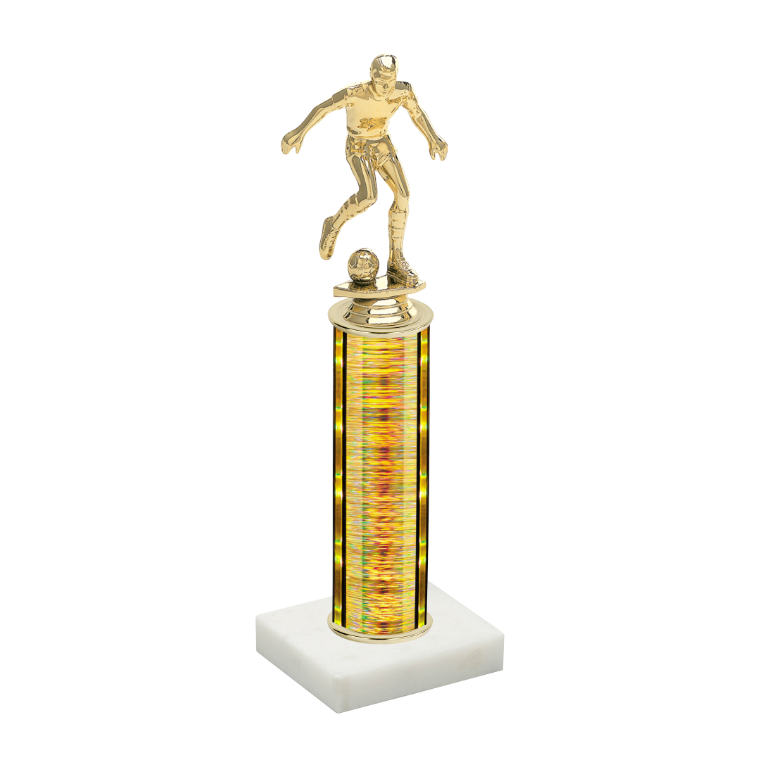 Soccer Trophy - Customer's Product with price 8.60 ID MGGRSyP2qSuvWV30iWVG5sQP