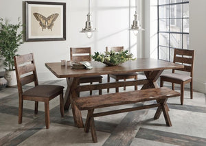 Alston 6 Piece Dining Set