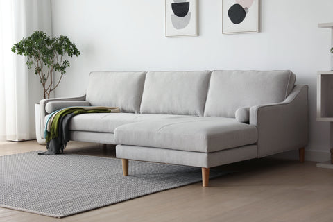 Kodai Sectional - Beige