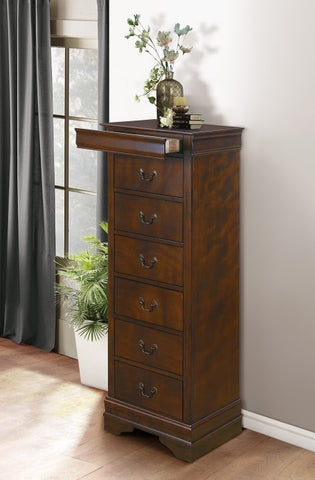 Mayville Lingerie Chest