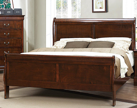 Mayville Bed