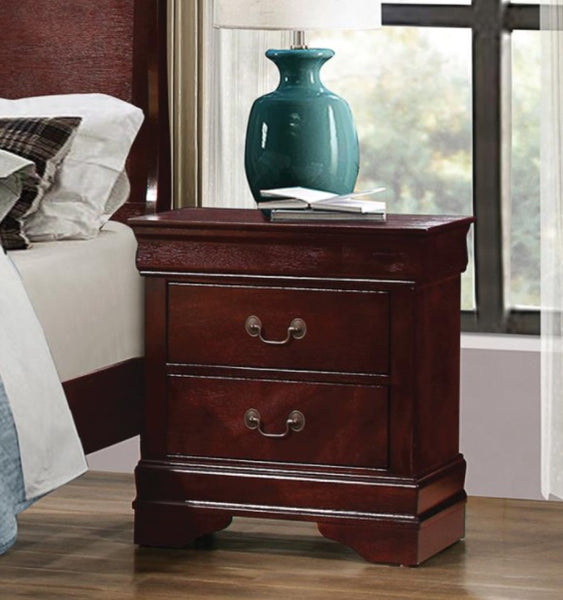 Louise Phillippe Nightstand