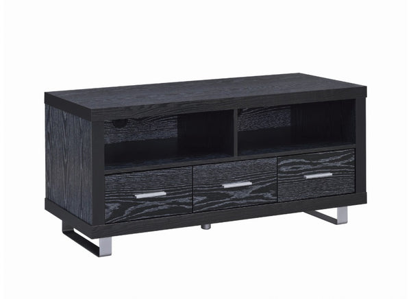 3 Drawer TV Console