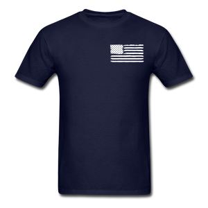 No Mercy T-Shirt - navy