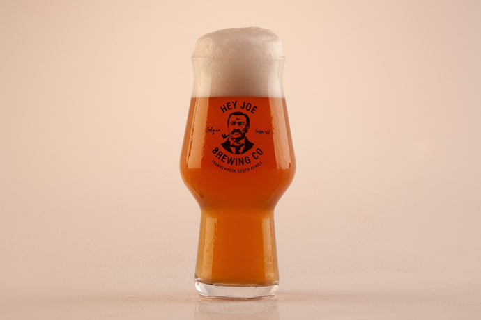 Farmhouse Ale Glassware