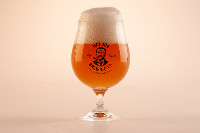 Blonde/Wit/Pale Ale Glassware