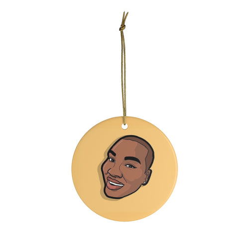 The Closet Ratchet Ceramic Ornaments
